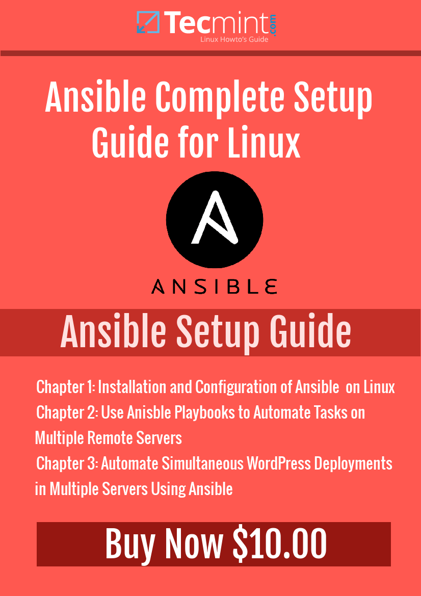 Ansible Book