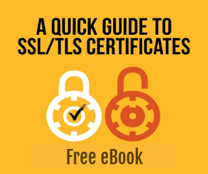 Guide to SSL/TLS Certificates