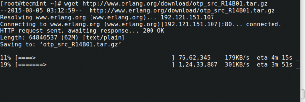 Download Erlang