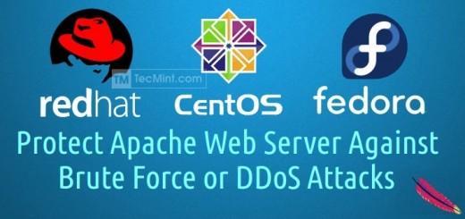 Install Mod_Security Mod_Evasive in CentOS