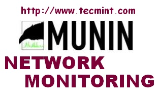 Munin Network Monitoring