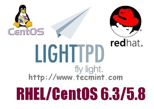 Install Lighttpd with MySQL and PHP (PHP-FPM)