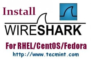 Install Wireshark in Linux