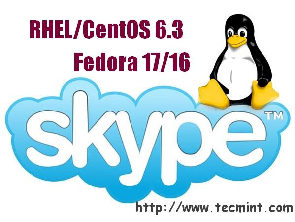 Skype-For-Linux