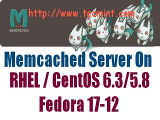 Install Memcached in Linux