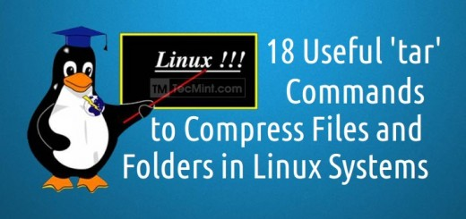 How to Compress Files in Linux