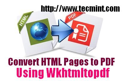 Install Wkhtmltopdf in Linux