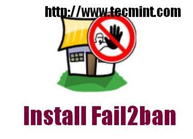 Install Fail2ban in Centos