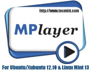 Install Mplayer in Ubuntu
