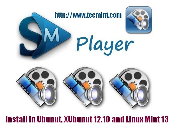 SMPlayer for Ubuntu