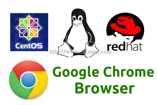 Install Google Chrome in Linux – Tecmint: Linux Howtos
