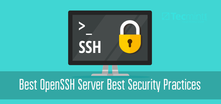 SSH Server Security Practices