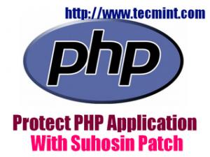 Install Suhosin in Linux