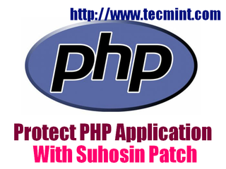 Install Suhosin in Linux