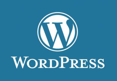 Install WordPress in Linux