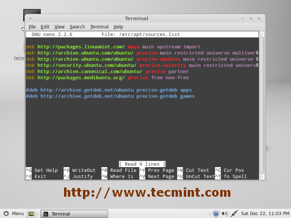 Learn linux mint pdf creator