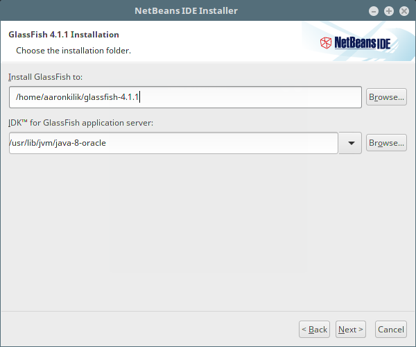 How to Install NetBeans IDE in CentOS, RHEL and Fedora