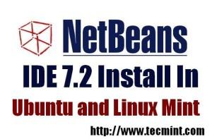Install NetBeans IDE in Ubuntu