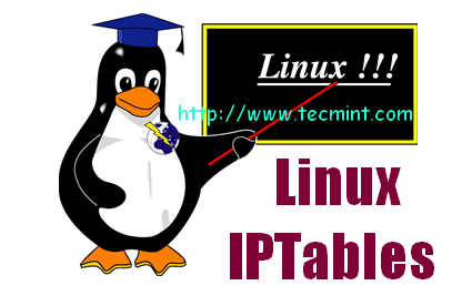 Linux iptables