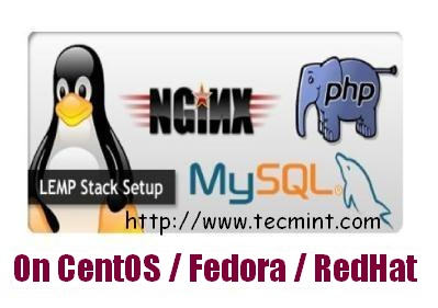 Install Nginx MySQL PHP in Linux