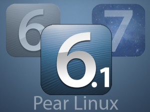 Pear Linux 6 Installation Guide