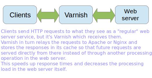 How Varnish Works