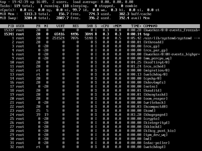 List Linux Processes by Path