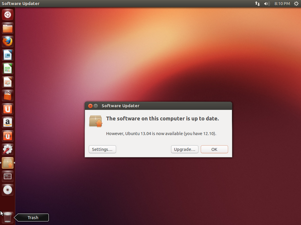 Ubuntu 13.04 Available