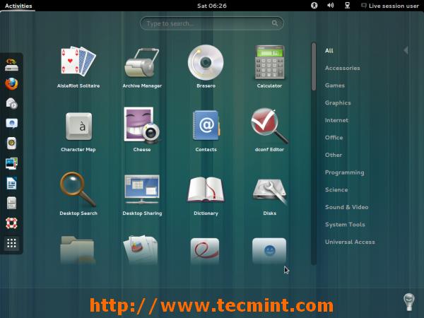 Download Ubuntu GNOME 13.04