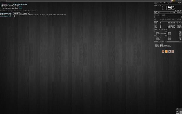 Download Gentoo Linux