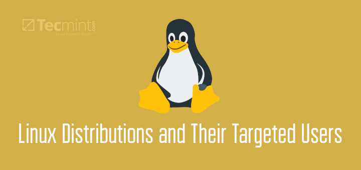 Linux Distributions for Users