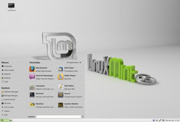 Mate 1.6 Desktop