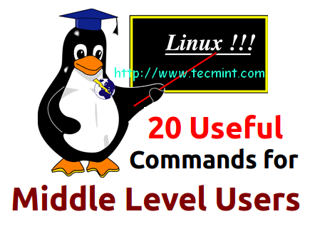 Linux Advanced & Expert Commands