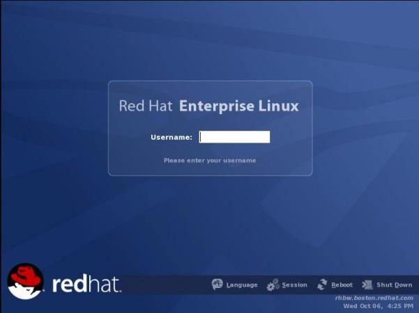 Download RedHat Enterprise Linux