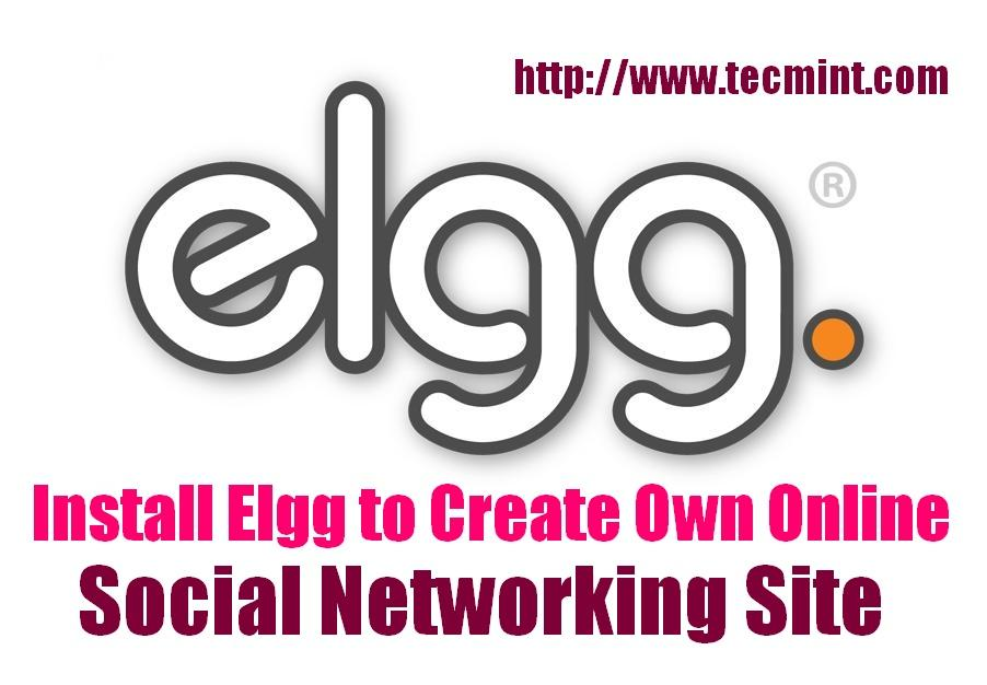 Install Elgg in Linux