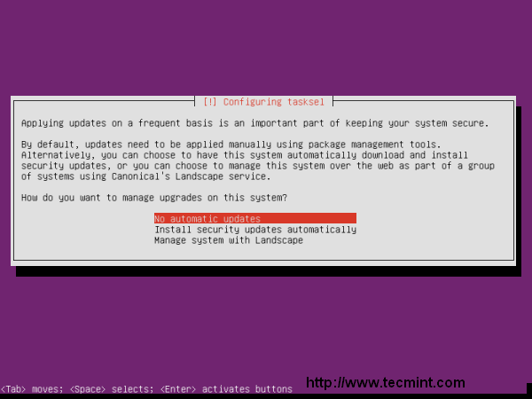 Ubuntu 13.04 Application updates