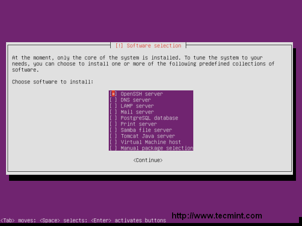 Ubuntu 13.04 Software Installation