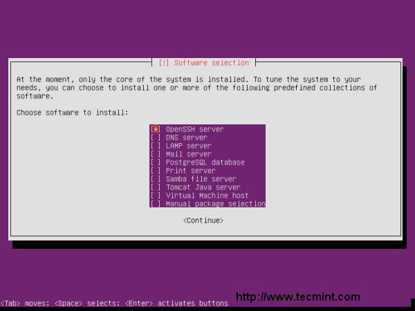Ubuntu 13.04 Software Installation