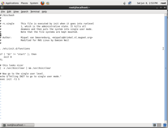 How to Hack Your Own Linux System
