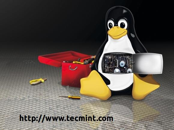 Recover files in Linux
