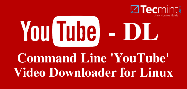 Linux Commandline YouTube Video Download