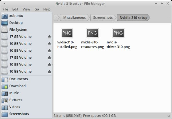 Xfce File Manager – Tecmint: Linux Howtos, Tutorials & Guides