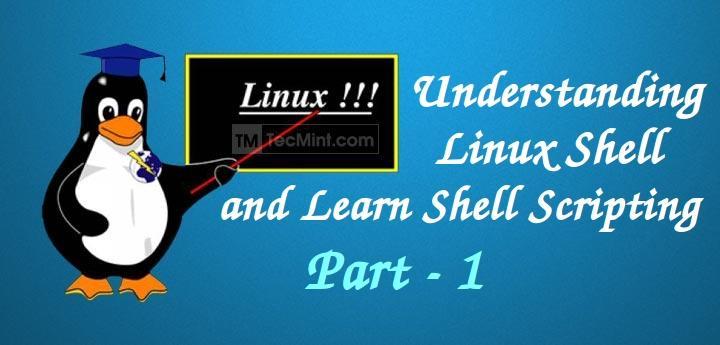 Learn Shell Scripting