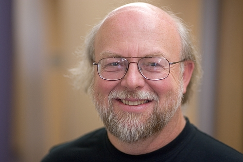 James Gosling - Father of Java Programming