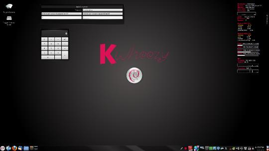 Download KWheezy