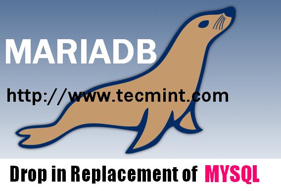 Install MariaDB in Linux