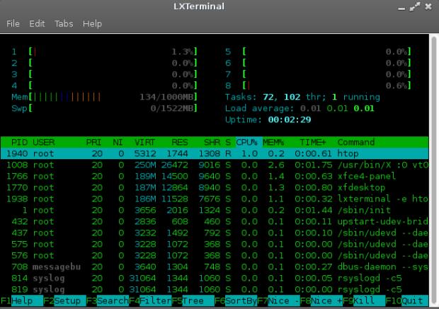 Linux Lite Tasks