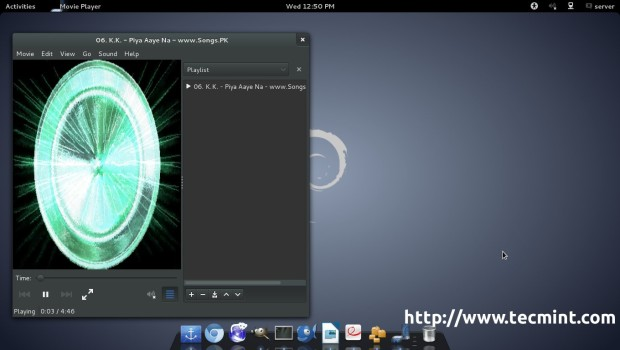 Linux Play Music
