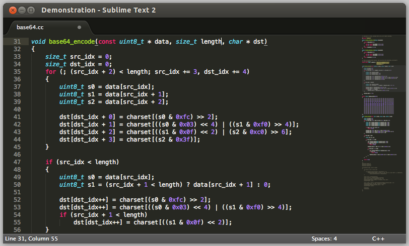 Install Sublime Text in Linux