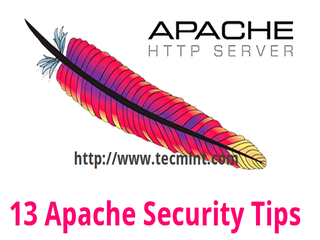 Apache Security Tips